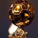 فرانس فوتبول تعلن اليوم قائمة المرشحين لجائزة الكرة الذهبية
