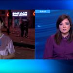 الجيش اللبناني يحاول فتح الطرق.. وهذه حصيلة الاعتقالات والإصابات