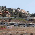 الخارجية الفلسطينية تحذر من مخطط استيطاني كبير بمدينة نابلس