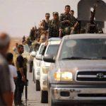قوات سوريا الديمقراطية تطلق حملة عسكرية ضد عناصر داعش