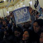 بوليفيا تبدأ جولة ثانية من الانتخابات الرئاسية