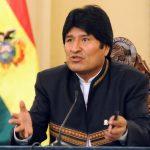 حكومة بوليفيا المؤقتة تتهم الرئيس المخلوع بالإرهاب