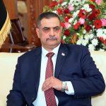 وزير الدفاع العراقي: معسكر التاجي لم يتعرض لأي ضرر نتيجة سقوط صاروخ