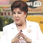 أنباء عن تحسن الحالة الصحية للفنانة المصرية رجاء الجداوي
