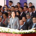 تايوان تتعهد بالدفاع عن سيادتها في مواجهة الضغوط الصينية