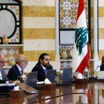 مجلس الوزراء اللبناني وافق على حزمة الإصلاحات وميزانية 2020