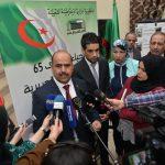 رئيس المجلس الشعبي بالجزائر: الانتخابات الرئاسية ستثبت أنه لا سيادة إلا للشعب