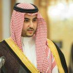 نائب وزير الدفاع السعودي يجري محادثات مع وزيري الخارجية والدفاع الأمريكيين