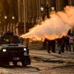 تظاهرات جديدة مناهضة للحكومة في تشيلي
