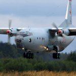 اختفاء طائرة شحن في الكونغو الديمقراطية