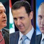تحالفات متحركة في «سوتشي».. ونظام سوريا الجديد على أبواب «الانتصار»