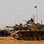 تركيا تقول إنها سيطرت على أهداف حددتها في شمال شرق سوريا
