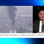 تفاصيل جديدة بشأن الاتفاق بين دمشق والأكراد
