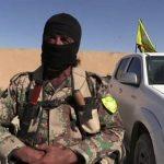 قوات سوريا الديمقراطية تؤكد مقتل 23 من مسلحيها في معارك مع القوات التركية أمس