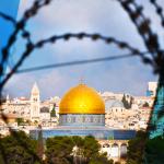 «فلسطين المحتلة».. أكبر سجن على وجه الأرض