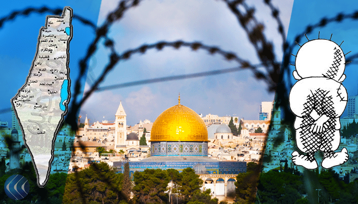 """"""" فلسطينستان """" والمستقبل – وليد عبد الحي"""