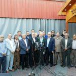 حماس تجري مشاورات مع الفصائل الفلسطينية بشأن الانتخابات