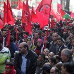 «الديمقراطية» تطالب سحب الاعتراف بدولة الاحتلال ووقف التنسيق الأمني