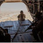 نيويورك تايمز: ترامب يقلص التواجدالعسكري في جميع أنحاء العالم بدون عائد يُذكر