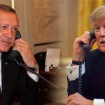 لقاء قمة بين ترامب وأردوغان بواشنطن في 13 نوفمبر