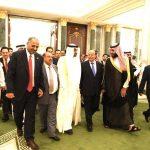 الرئيس الفلسطيني يرحب بالاتفاق بين الحكومة اليمنية والمجلس الانتقالي الجنوبي