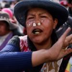 بوليفيا تتهم الكوبيين بإثارة القلاقل وتطرد الدبلوماسيين الفنزويليين