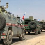 روسيا وتركيا تواصلان تنفيذ الدوريات المشتركة في شمال سوريا