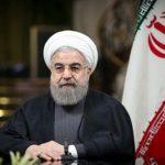 الرئيس الإيراني يدعو للإفراج عن «المتظاهرين الأبرياء»