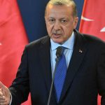 أردوغان: وافقنا على خطة حلف الأطلسي لكن الحلفاء يجب أن يدعموها