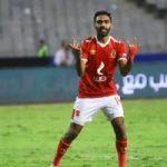 الاتحاد المصري لكرة القدم: إصابة الشحات طفيفة