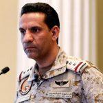 التحالف: ميليشيات الحوثي خرقت وقف إطلاق النار 1096 مرة