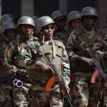 متحدث: مقتل 19 جنديا في هجوم على معسكر للجيش في مالي
