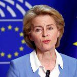 الرئيسة المقبلة للمفوضية الأوروبية: «الناتو» مؤسسة رائعة