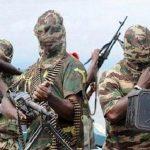 تنظيم داعش يعلن مسؤوليته عن مقتل 30 جنديا في مالي