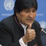 موراليس: سأدعو إلى انتخابات رئاسة جديدة في بوليفيا
