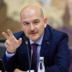 تركيا  تسعى لترحيل 2500 من عناصر داعش إلى بلادهم