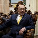 إدانة رئيس سورينام بالقتل لإعدامه معارضين عام 1982