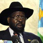 رئيس جنوب السودان يعين ريك مشار نائبا له
