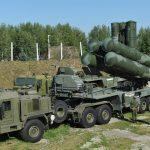 أردوغان: تركيا تنوي شراء دفعة ثانية من منظومة إس-400 الروسية