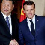 الصين وفرنسا: «لا عودة» عن اتفاق باريس للمناخ