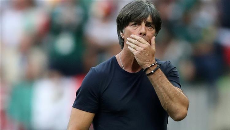 مدرب ألمانيا: لسنا مرشحين للفوز ببطولة أوروبا 2020 – قناة الغد