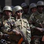 مقتل 54 شخصا في هجوم إرهابي استهدف موقعا عسكريا في مالي