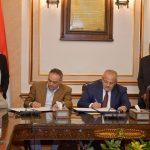 تفاصيل توقيع بروتوكول تعاون بين «السينمائي الدولي» وجامعة القاهرة