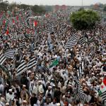 الجيش الباكستاني: ندعم الحكومة المنتخبة ولا ننحاز لأي طرف