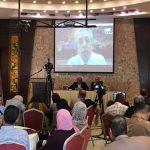 المنظمات الأهلية الفلسطينية تطالب بانتخابات شاملة ونزيهة