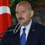 وزير الداخلية التركي: سنعيد سجناء تنظيم داعش إلى بلادهم