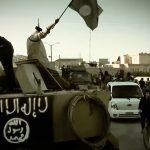 اعتقال قيادي بتنظيم داعش في أوكرانيا