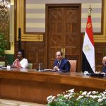 السيسي: مصر تدعم المفهوم الشامل لحقوق الإنسان