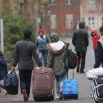 مفوضية اللاجئين تدعو إلى إجراء تعديلات على قوانين اللجوء