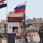 مقتل جنرال روسي وإصابة 3 عسكريين في انفجار بسوريا
